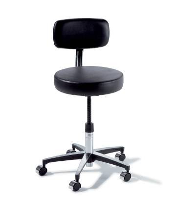 Ritter Physician Stools (Alimed Physician Stool Ritter 275 Classic Series Backless 5 Caster Black)