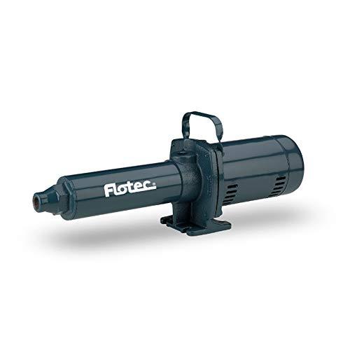 Flotec Multistage Booster Pump - 3/4 HP, 3/4in., Model# FP5722 ()