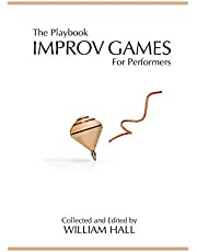 The Playbook: Improv Games for Performers