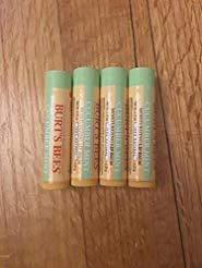 BURTS BEES Cucumber Mint Lip Balm, 0.15 OZ