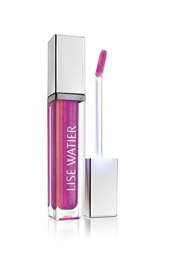 Lise Watier Haute Lumière High-Shine Lip Gloss, Spotlight, 0.2 fl oz