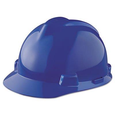 V-Gard Hard Hats, Staz-On Pin-Lock Suspension, -