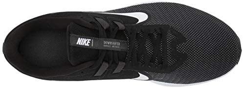 31afKkgubiL. AC Nike Men's Downshifter 9 Running Shoe    The Nike Downshifter 9 men's running shoes provide lightweight breathable comfort throughout your run. These sneakers for men have additional durability with a rubber outsole and closed mesh through the midfoot and heel.