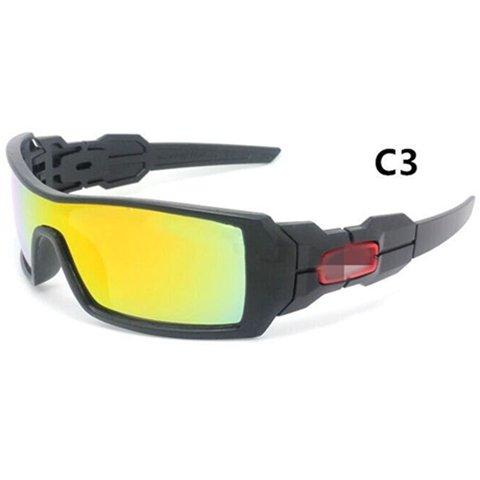 Limotai 4 3 Solconducción De Gafas Gafas De Gafas Multi Sol Sol De Hombre Del Hd 7q467r