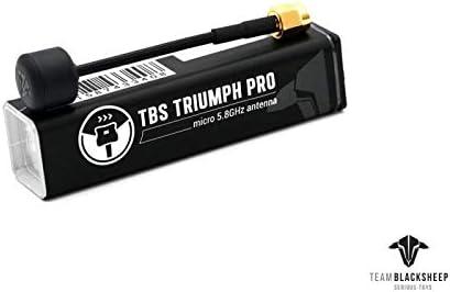 U.FL RHCP Team Blacksheep TBS Triumph Pro