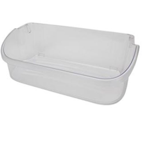 PS430122 Electrolux Refrigerator Door Bin Clear Shelf Bucket