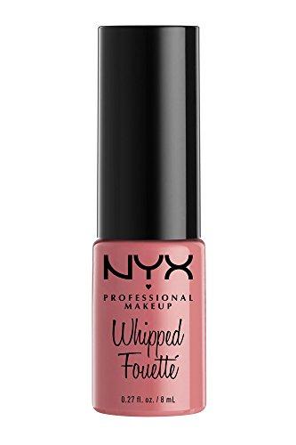 NYX Professional Makeup Whipped Lip & Cheek Souffle, Plush, 0.27 Fluid Ounce