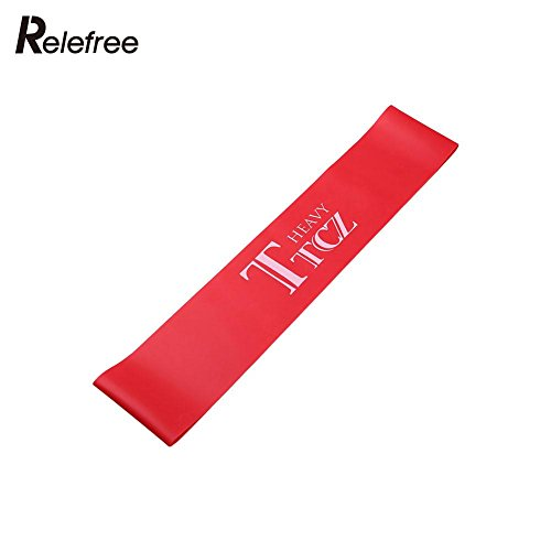 Dip Kennel - Latex Resistance Yoga Band Elastic Muscle Fitness Training Stretching Strap Women Exercise