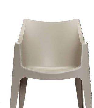 Idea Sillas de policarbonato, sillas de Polipropileno Silla ...