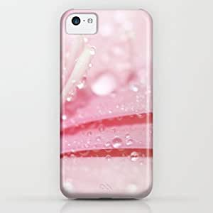 Society6 - Pink iPhone & iPod Case by Tine