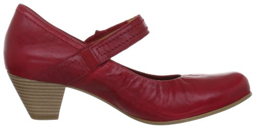 Jane rot Rosso Mary Comfort Donna cherry 6614918 Gabor Shoes xwfqIYRR0