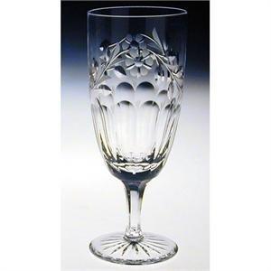 Miller Rogaska for Reed & Barton Country Graden Iced Tea glass 2906-0084 by Miller