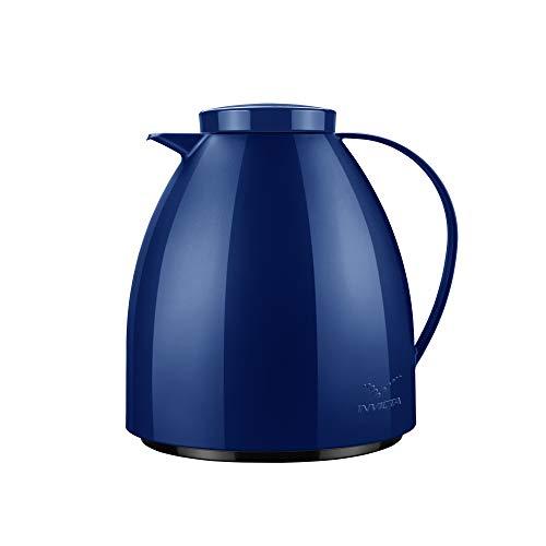 Bule Viena, Invicta, Azul Petróleo, 400ML