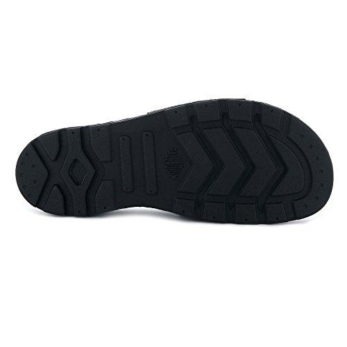 Enfiler Black Asphalt Chaussures pampasolea Été Plage Palladium Femmes Piscine Chaussures Vacances à CURSEURS Chaussures gzqx7waS