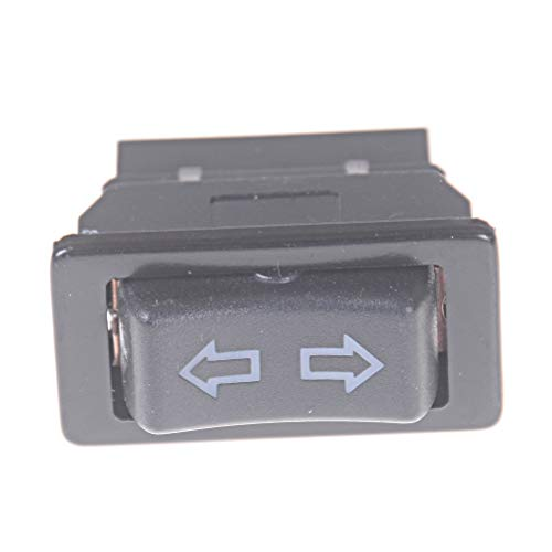 (Button - 1 Pc 5 Pin Dc 12v Car Power Window Switch 41 X 21 3mm - 2032 Cage Surgical BagsTpa3116 Tank Rivets Lock Magnets Mold Nightshirts Robes Automatic Onesie Supply Badge Plus Devic)