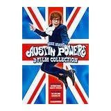 Austin Powers 3-Film Collection