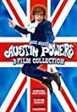 Austin Powers 3-Film Collection (3pk) by Various