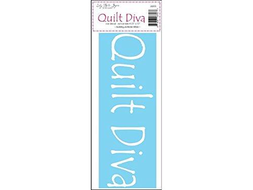 Diva Quilt - 2