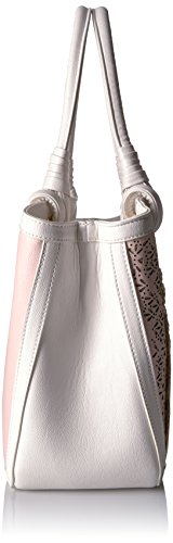 Tote Blush Betsey Johnson Chic Frills 8OxqwaBF