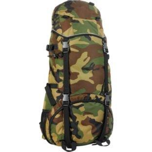ProAction 50Liter Rucksack, ob Sie aus Reisen Um die Welt oder aus auf einen Wandern Urlaub diese ProAction Tasche ist ideal.