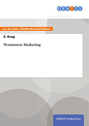 Permission Marketing Ebook