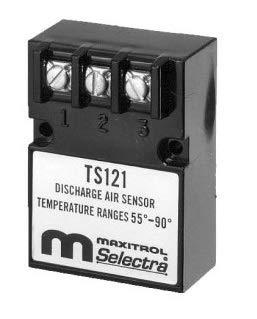 放電空気温度センサー ミキシングチューブ付き (80°~130°F)  B079HQ675W