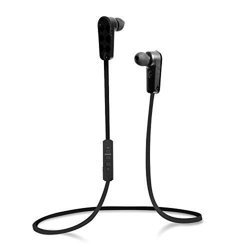 Jarv NMotion Bluetooth Headphones Black product image