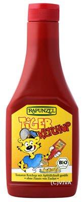Rapunzel Bio Ketchup Tiger (1 x 390 gr)
