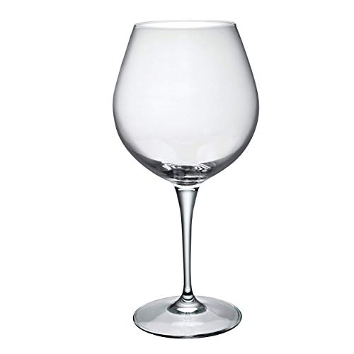 Bormioli Rocco Restaurant Glass, Set of 4