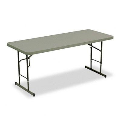 Iceberg Adjustable Height Tables by Iceberg