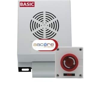 Alarma de hombre encerrado Basic AKO-52069 | Ako: Amazon.es ...