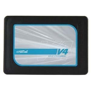 Crucial V4 CT256V4SSD2 256GB 2.5 9.5mm SATA II MLC Internal Solid State Drive (SSD)
