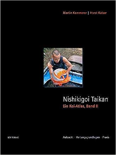 Nishikigoi Taikan Band Ii Ein Koi Atlas Livre En Allemand