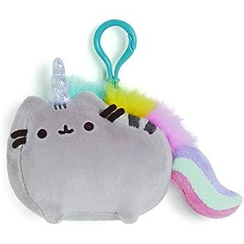 Amazon.com: GUND Pusheen Fancy and Unicorn Magical Kitties ...
