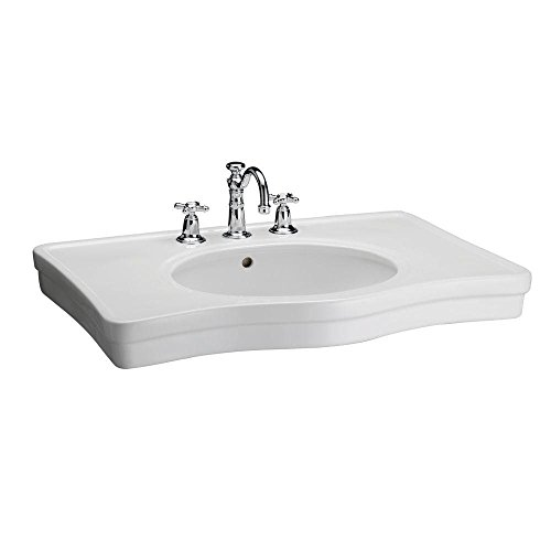 Elizabethan Classics Console (English Turn Console Sink)