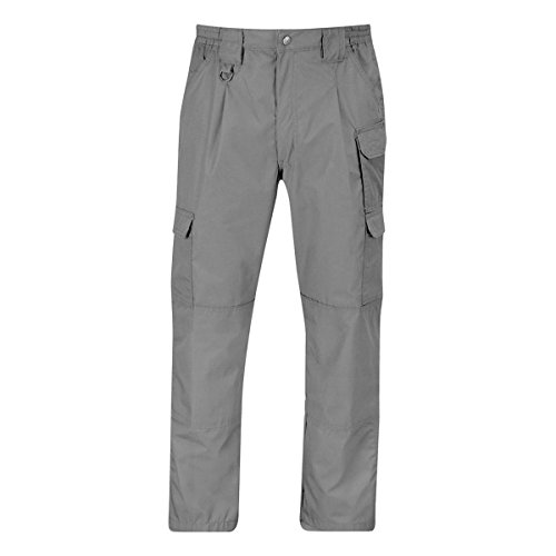 (Propper Mens Lightweight Tactical Pant Grey 38X32)