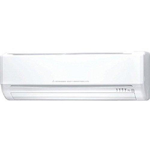 Mitsubishi SRK 13 YL-S Inverter Split AC (1 Ton, White)