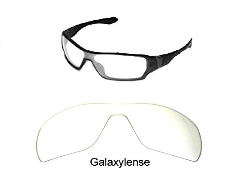 Galaxy Replacement Lenses For Oakley Offshoot Sunglasses Crystal - Offshoot Sunglasses