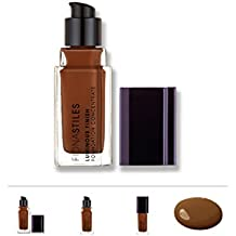 Luminous Finish Foundation Concentrate 10 Walnut