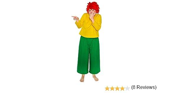 Generique - Disfraz Pumuki Adulto L: Amazon.es: Juguetes y juegos