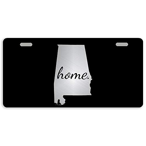 Cheeper Eletina Ds Firefighter Sign Home State Metal Car Tag Auto Tag Cover with 2 Holes 11.8 X 6.1 Inches Arkansas Mounts Arkansas Custom Us of Motorcycle Mount Flag Army Front and