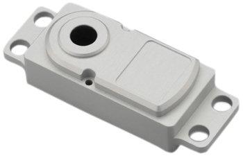 BSx Aluminum Upper Servo Case