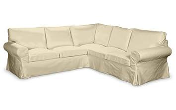 Ikea Ektorp Housse De Protection Pour Canape D Angle En Cuir Verona