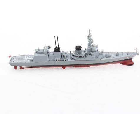 1/900スケール 海上自衛隊 護衛艦 あきづき