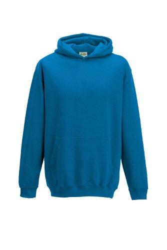 Do Longues Sapphire All Sweat Manches Bleu Capuche We Blue À Is Sweat Garçon shirt 4znARn7