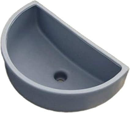 Lavandino Per Esterno In Plastica.Lavabo In Plastica Per Giardino Cantina Amazon It Fai Da Te