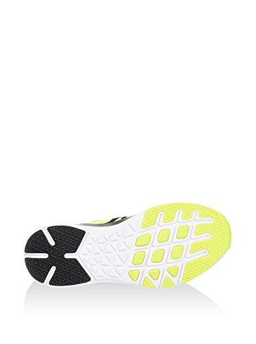 Nike Train Speed 4, Zapatillas de Senderismo para Hombre Verde (Lima (volt/black))