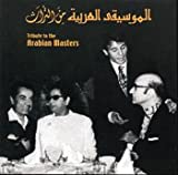 Tribute to the Arabian Masters