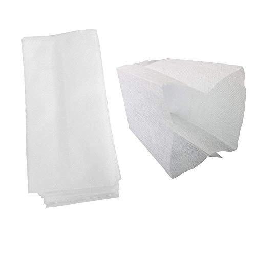 Non-Woven Nursery Bags Plants Grow Bags 100 PCS Biodegradable Seed Starter Bags Fabric Seedling Pots/Bag Plants Pouch Home Garden Supply (14x16cm)