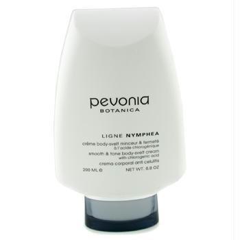 Pevonia Smooth and Tone Body Svelt Cream, 6.8 Fluid Ounce